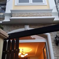 Bán nhà 2 mặt tiền Nguyễn Kiệm, phường 3, Gò Vấp, 44m2 giá chỉ 4,6 tỷ