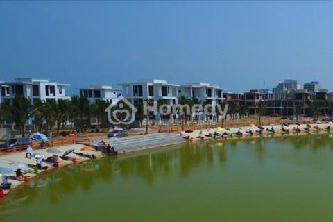Ngân hàng thanh lý 14 nền đất thổ cư khu dân cư Tên Lửa 2, gần Aeon Bình Tân, dân cư đông đúc