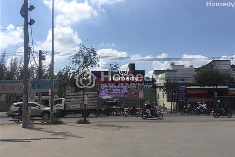 Chính chủ cho thuê mặt bằng Phạm Hùng, giá 165 triệu/tháng