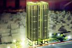 Chung cư C18 Lạc Long Quân với diện tích 3.000m2 trong đó có tổng số 120 căn hộ với đa dạng các loại diện tích từ 92m2 đến 135m2, với mỗi sàn chỉ có 8 căn tạo ra mật độ thông thoáng, không bị bí bách ở mỗi tầng.