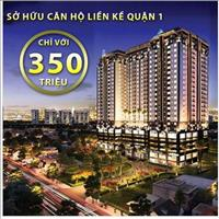 Căn hộ Sunshine Avenue view Quận 1, Quận 7 liền kề đại lộ Võ Văn Kiệt thanh toán 350 triệu nhận nhà
