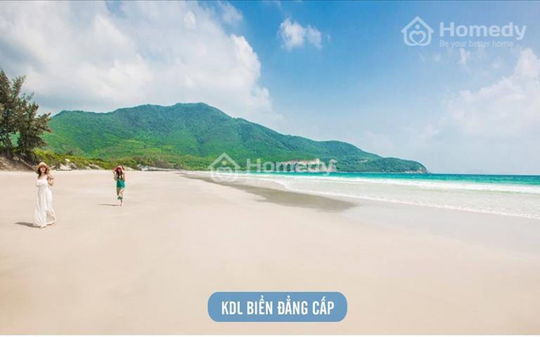 Dự án đất nền biệt thự biển Cam Ranh City Gate