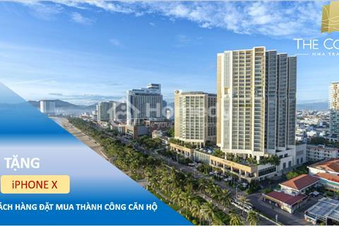 Nhận ngay chuyến du lịch Thái Lan trị giá 30 triệu khi mua căn hộ tại The Costa Nha Trang