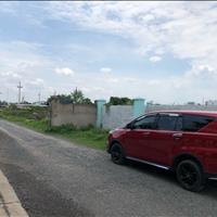 Bán đất dự án khu dân cư Nhựt Thành City, Bình Chánh cam kết sổ thành phố