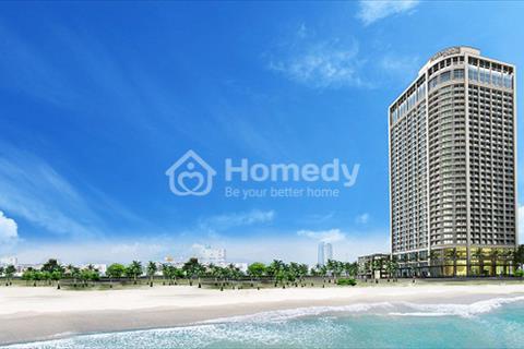 Luxury Apartment, căn hộ sở hữu vĩnh viễn ngay công viên Biển Đông, bạn có tin không