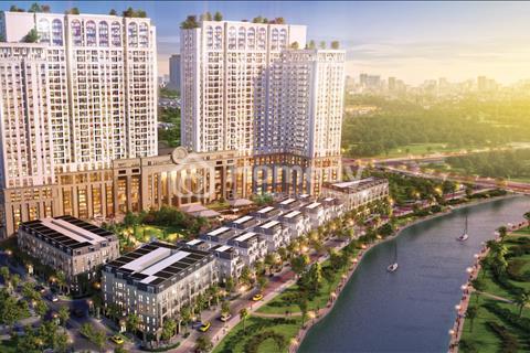 Roman Plaza- Đậm chất cổ điển giá chỉ từ 26 triệu/m2, Full nội thất, Hỗ trợ gói vay 0%