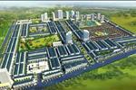 Khu đô thị Thuận Thành III nằm dọc theo Quốc lộ 17, thuộc địa phận xã Gia Đông, huyện Thuận Thành. Theo quy hoạch và định hướng phát triển kinh tế vùng thì quốc lộ 17 là trục giao thông huyết mạch nối liền khu đô thị với Hà Nội về hướng Đông và các huyện của tỉnh về hướng Tây.