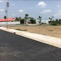 Bán đất đường Nguyễn Thị Chiên, Tân An Hội, Củ Chi 75m2 giá 479 triệu