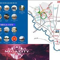 Dự án siêu đẹp mặt tiền quốc lộ 13, trung tâm thị xã Bến Cát, cam kết sinh lợi nhanh