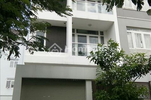 Cho thuê nhà phố mặt tiền đường số 1 KDC Conic 13B, vừa ở vừa làm văn phòng, giá 18 triệu/tháng