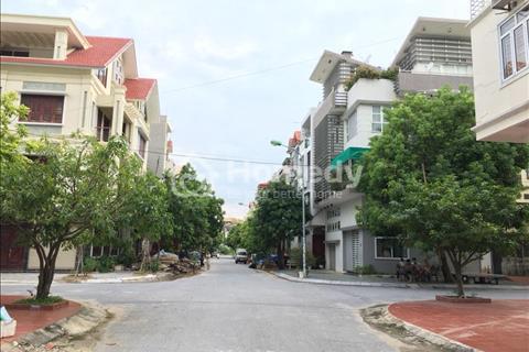 Bán đất tái định cư Lò Vôi 85m2 hướng Đông Nam, giá 3,2 tỷ