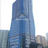 Cho thuê văn phòng tòa nhà Handico 6, Lê Văn Lương, 320 nghìn/m2/tháng, diện tích 117m2 - 142m2