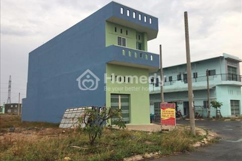 Bán gấp dãy trọ gần vòng xoay Phú Lâm, 8 phòng cho thuê 12 triệu/tháng, đường nhựa 20m, sổ riêng