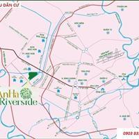 Mở bán đất dự án An Hạ Riverside diện tích 100m2, sổ hồng riêng, giá 800 triệu