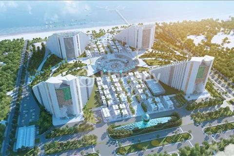 Arena Cam Ranh tổ hợp du lịch nghỉ dưỡng kết hợp giải trí duy nhất tại Bãi Dài- chiết khấu tới 4%