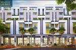 Mật độ xây dựng dự rất thoáng từ 40-60% cho diện tích xây nhà biệt thư, 60-75% cho xây nhà phố tạo ra không gian thoáng đãng cho dự án, cư dân hoàn toàn có thể tận hưởng nơi ở như là địa điểm nghỉ dưỡng lâu dài.
