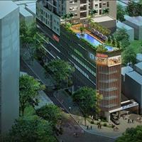 Chung cư 317 Trường Chinh chính thức mở bán, giá từ 35 triệu/m2 (full nội thất và VAT)