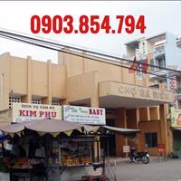 Chính chủ bán đất Hóc Môn ngay khu đô thị mới Hóc Môn Town - giá 369 triệu