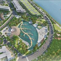 Đất nền sổ đỏ, hạ tầng hoàn thiện, ngay khu dân cư hiện hữu, mặt tiền view sông