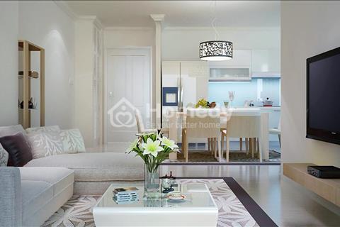 Sơn Trà Ocean View - Thanh toán 50% bàn giao căn hộ quý IV/2018 – Lợi nhuận 8%