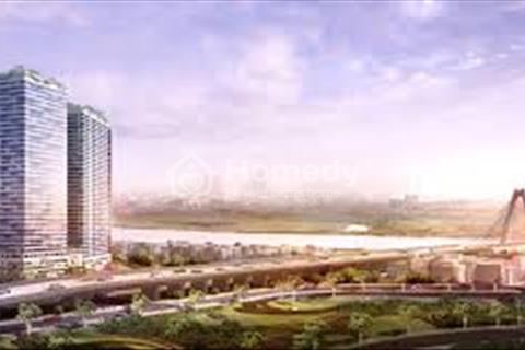 Khách hàng thông thái phải mua ngay Intracom Riverside dự án độc tôn view cầu Nhật Tân