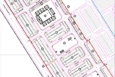 Cần bán lô 25 đường B9, tái định cư VCN Phước Long 2, sổ hồng chính chủ