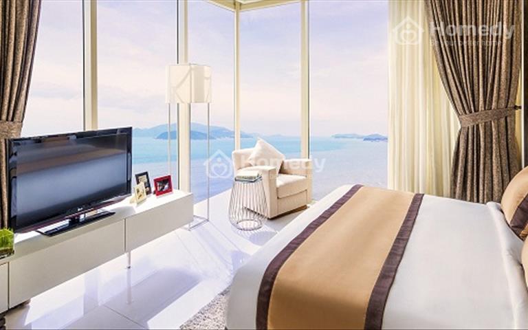 Sở hữu căn hộ nghỉ dưỡng The Costa tặng ngay IPhone X- Vị trí đắc địa trên cung đường vàng Trần Phú