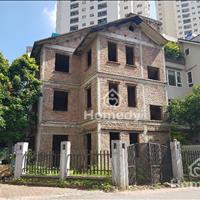 Bán nhà chính chủ 2 mặt tiền khu đô thị mới Trung Văn - Hancic, Nam Từ Liêm, Hà Nội