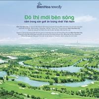 Bán đất nền sổ đỏ sân golf Long Thành, Biên Hòa New City, giá 15 triệu/m2