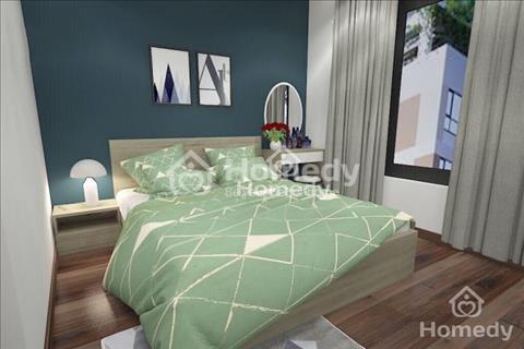 Cho thuê căn hộ tòa Dolphin Plaza, diện tích 153m2, 2 phòng ngủ, nội thất cơ bản
