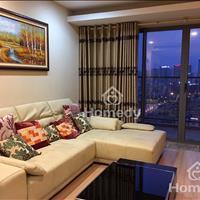 Cho thuê căn hộ cao cấp tại chung cư 15 - 17 Ngọc Khánh, Ba Đình, 148m2, giá 15 triệu/tháng