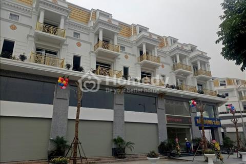 Bán căn biệt thự khu đô thị Gleximco, mặt đường 20m giá từ 25 triệu/m2