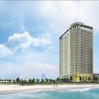 Căn hộ 5 sao tầng 27 Luxury Apartment Đà Nẵng – 2PN bàn giao nội thất hoàn thiện trước biển