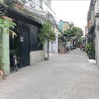 Đất hẻm 1 sẹc Nguyễn Thị Tú, 4x15m, sổ riêng, 1.6 tỷ