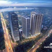 Cho thuê Shophouse dự án Metropolis Liễu Giai cực hót MT 11m diện tích 95m2 giá chỉ 40 USD/m2/tháng