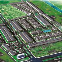Bán đất nền Sơn Tây - Đất nền khu đô thị Thiên Mã - Đất nền xây thô - Sổ đỏ, hạ tầng đầy đủ