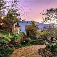 Sapa Jade Hill - Nơi thiên đường nghỉ dưỡng đẹp nhất năm 2018