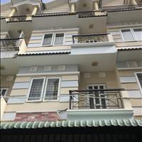 Bán nhà phố giá rẻ Vạn Xuân Gò Vấp, 168m2, chính chủ, sổ hồng riêng