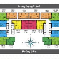 Bán căn 6, 8, 10, 12 dự án Diamond Sea Vũng Tàu