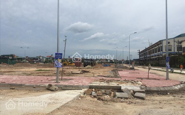 Bán lô đất gần đường quốc lộ 18A, thành phố Uông Bí, Quảng Ninh