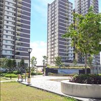 Căn hộ Bình Tân gần Big C An Lạc giá rẻ căn 2 phòng ngủ, 2 ban công tặng nội thất cao cấp