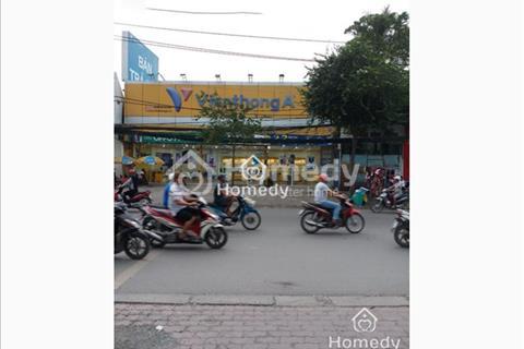 Cho thuê nhà mặt tiền C1/5 Phạm Hùng, Ấp 4, Bình Hưng, Bình Chánh