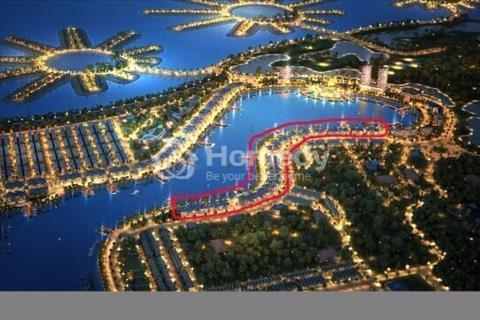 Chỉ 5,5 tỷ sở hữu Shophouse mặt cảng quốc tế Tuần Châu, thanh toán 50% trước - 2 năm sau tất toán
