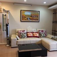 Cho thuê căn hộ 172 Ngọc Khánh Artex Building, 3 phòng ngủ, 150m2, full đồ, giá 16 triệu