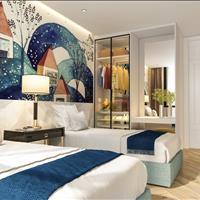 Bán Condotel Coco Wonderland Resort 2 phòng ngủ có sổ hồng trả góp 0%