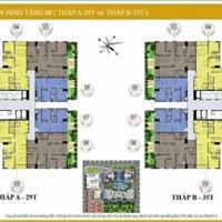Chính chủ bán căn góc 12A view bể bơi tuyệt đẹp Imperia Garden - giá thỏa thuận