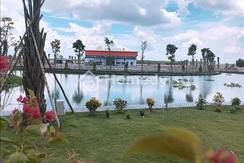 Bán nhanh lô đất Phú Hội Nhơn Trạch giá rẻ đầu tư tặng vàng khách mua sau