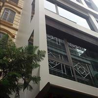 Chính chủ bán mặt phố Thượng Đình, 7 tầng, 100m2, thang máy, 20 tỷ