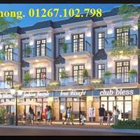 Bán đất mặt tiền Mê Linh 33m đối diện hồ sinh thái Bàu Tràm Đà Nẵng