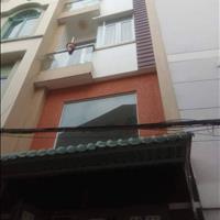 Bán nhà hẻm xe hơi Hoàng Văn Thụ, phường 8, Phú Nhuận, 40m2, 5 lầu, giá chỉ 5 tỷ 200 triệu